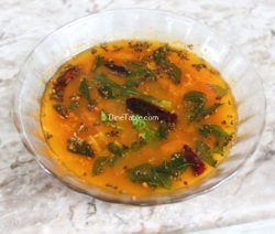 Rasam Recipe / Variety Dish