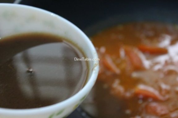 Rasam Recipe / Healthy Dish