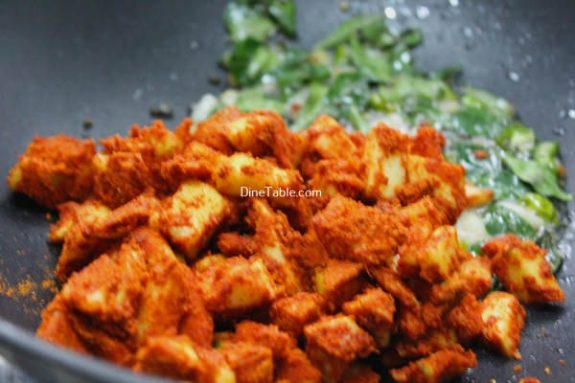 Raw Mango Pickle Recipe / Yummy Pickle