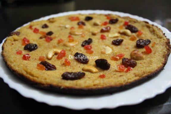 Bread Kums Recipe / Iftar Snack