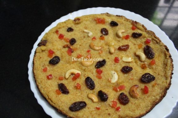 Bread Kums Recipe / Healthy Snack