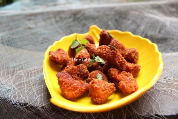 Chicken Popcorn Recipe / Easy Dish