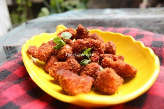 Chicken Popcorn Recipe / Tasty Dish