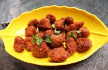 Chicken Popcorn Recipe / Simple Dish