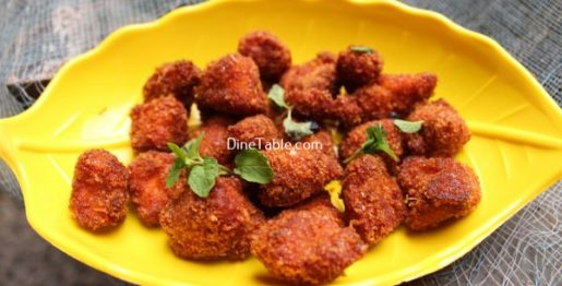 Chicken Popcorn Recipe / Simple Dish