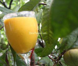 Egg Fruit Milkshake / Easy Shake