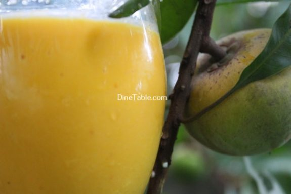 Egg Fruit Milkshake / Tasty Shake