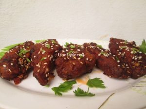 Fried Chicken Wings Recipe