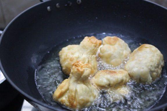 Turkey Pathiri Recipe / Yummy Snack