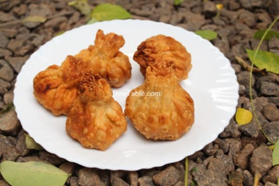 Turkey Pathiri Recipe / Simple Snack
