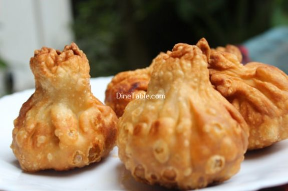 Turkey Pathiri Recipe / Non Veg Snack