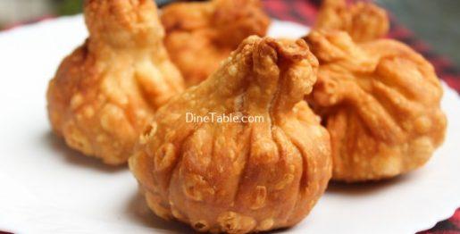 Turkey Pathiri Recipe / Ramadan Snack
