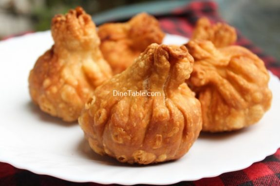 Turkey Pathiri Recipe / Ramadan Snack