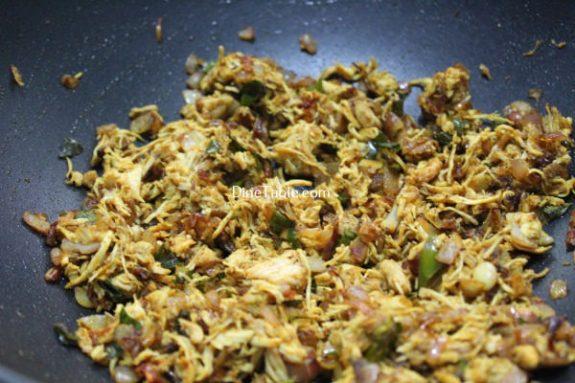 Turkey Pathiri Recipe / Delicious Snack
