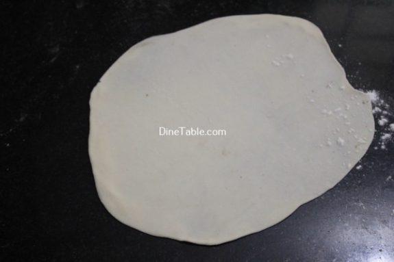 Turkey Pathiri Recipe / Healthy Snack