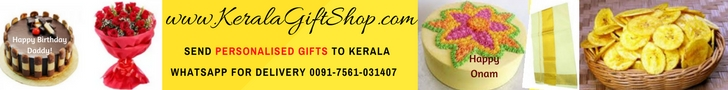 Shop online and send Eid Gifts to your dear loved ones in Kerala - Eid gifts delivery to Kerala
