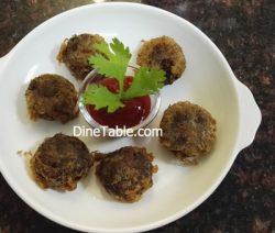 Spinach Cutlets Recipe - Tasty & Healthy Kerala Snacks
