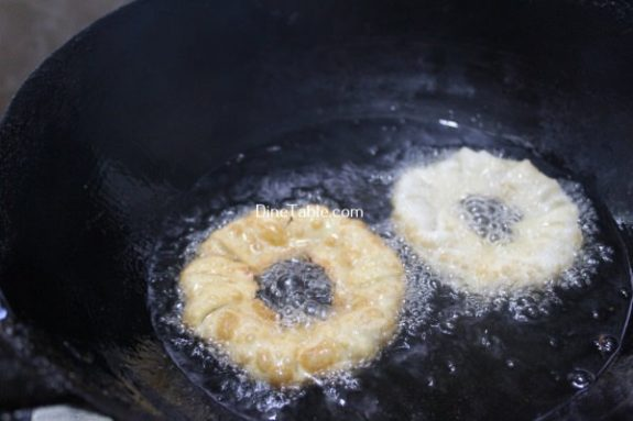 Chicken Ring Samosa Recipe - Delicious Samosa