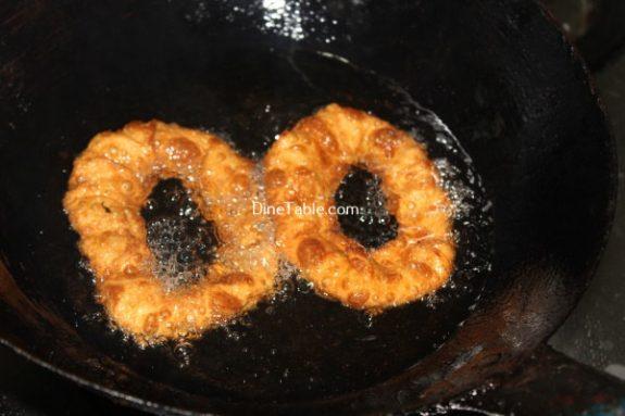 Chicken Ring Samosa Recipe - Simple Samosa
