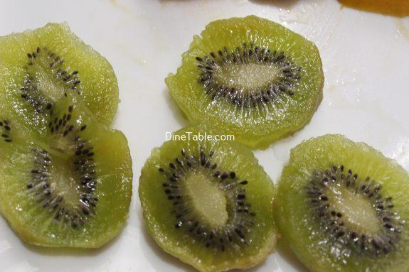 Kiwi Mango Layered Smoothie Recipe / Simple Dish