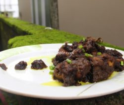 Thai Fish Curry Recipe / Delicious Curry