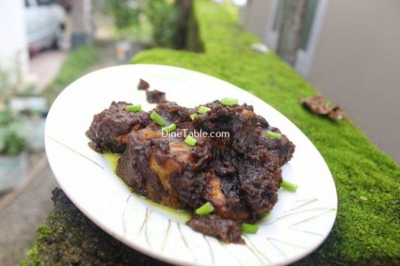 Thai Fish Curry Recipe / Non Veg Curry