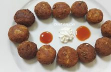 Crispy Paneer Balls Recipe - Tasty & Healthy Snack Recipe - Easy Kerala Snacks