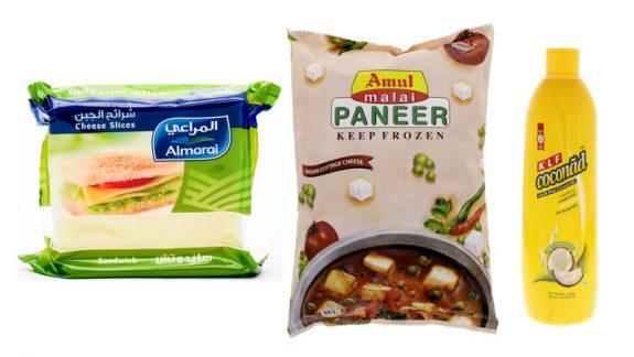 Crispy Paneer Balls Recipe - Tasty & Healthy Snack Recipe - Using Amul Paneer, Almarai Cheese, KLF Coconut Oil