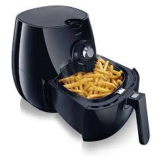 What is an Air Fryer? What are the benefits of using an air fryer? How Air Fryer works?