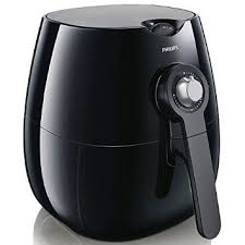 What is an Air Fryer? What are the benefits of using an air fryer? How it works?