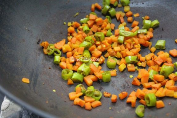 Carrot Kichadi Recipe - Delicious dish