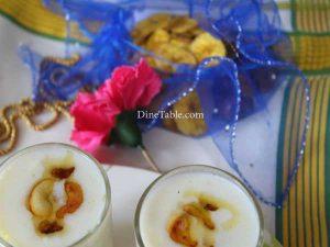 Elaneer Payasam Recipe