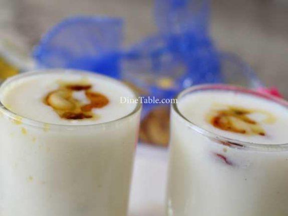 Elaneer Payasam Recipe - Tasty Payasam