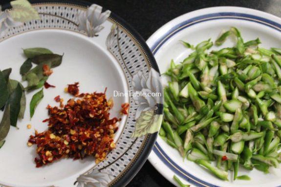 Nithyavazhuthana Stir Fry Recipe - Quick Fry