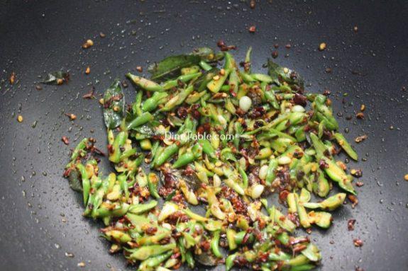 Nithyavazhuthana Stir Fry Recipe - Kerala Fry
