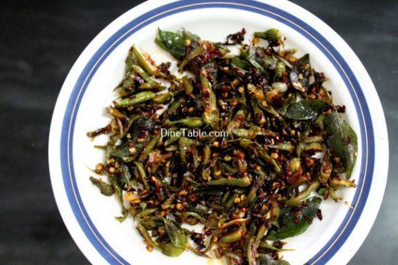 Nithyavazhuthana Stir Fry Recipe - Yummy Fry