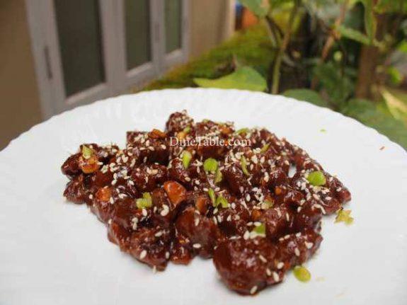 Mongolian Beef Recipe / Easy Beef
