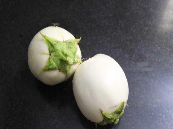 Vazhuthananga Thoran Recipe - Quick Dish