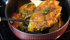 Easy Fish Tawa Fry Recipe - Tasty Kerala Fish Recipe