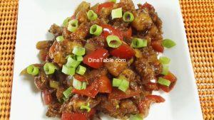Pepper Chicken Recipe - Spicy Chicken Recipe