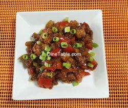 Pepper Chicken Recipe - Spicy Chicken Recipe - Easy Recipe