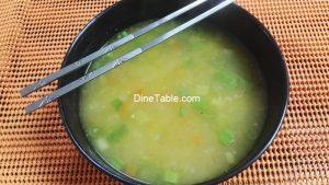 Pumpkin Soup Recipe - Diet Soup Recipe - Tasty & Healthy Vegetable Soup