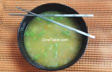 Pumpkin Soup Recipe - Diet Soup Recipe - Easy & Healthy Veg Soup