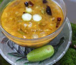 Irumban Puli Rasam Recipe - Healthy Rasam