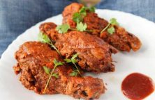 Chicken Leg Fry Recipe - Tasty Fry