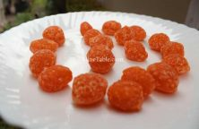 Thaen Mittai Recipe - Easy Candy