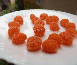 Thaen Mittai Recipe - Easy Candy