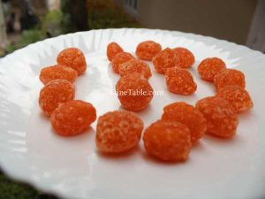 Thaen Mittai Recipe