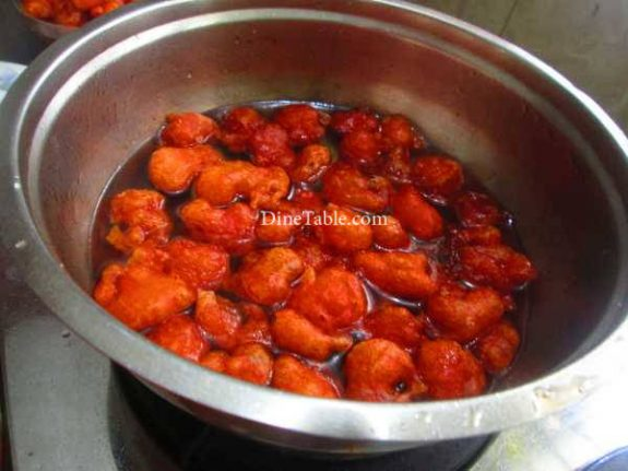 Thaen Mittai Recipe - Quick Candy