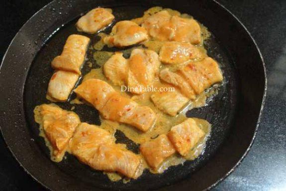 Peri Peri Chicken Recipe - Simple Dish
